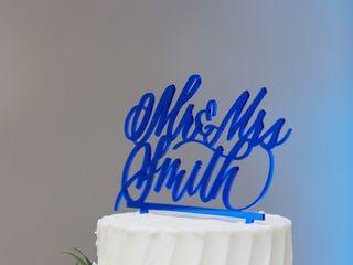 Sprinkles Custom Cakes 4