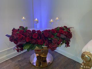 Unique Rose Events and Designs 2