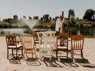 Rustique Rentals & Event Design 2