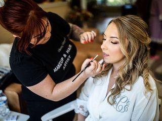 Chrissy Sheffield Makeup Artistry 6