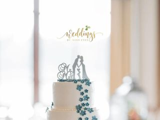 Susie G's Specialty Cakes 1