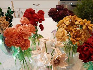Sola Wood Flowers 3