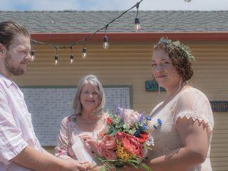 Donna Rose Gardner - Honey In The Heart Ceremonies 1