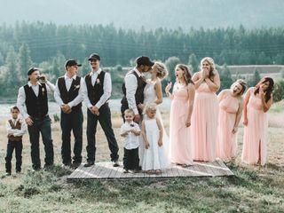 Rustic River Wedding Venue 3