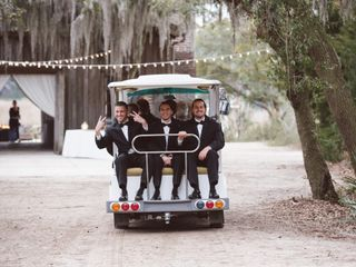 Boone Hall Plantation 4