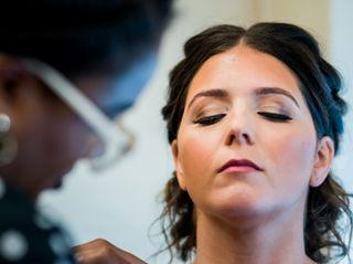Cleveland Bridal Makeup 5