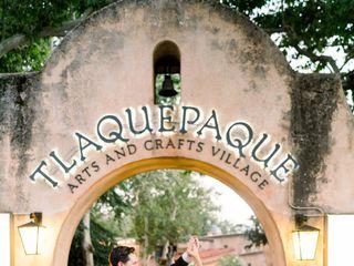 Tlaquepaque Chapel 5