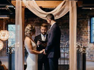 Columbus Wedding Officiants 6