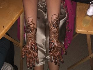 Naseem's Henna & Art 6