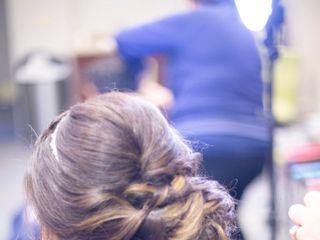 A & A Bridal Hair and Makeup 5