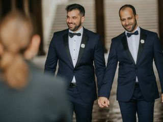 A Central Park Wedding 2