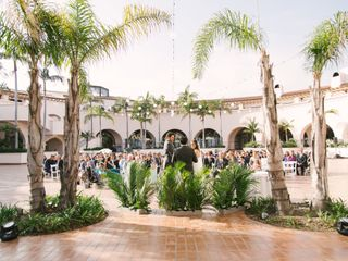 Hilton Santa Barbara Beachfront Resort 5
