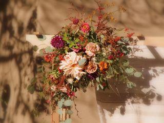 Renegade Floral 1