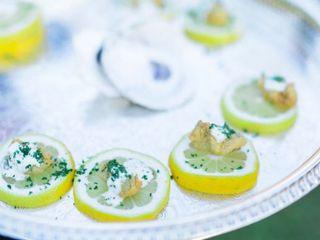 B. Gourmet Catering 4