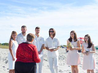 Simple Seaside Ceremonies 5
