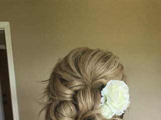 Bridal Beauty by Ashley 5
