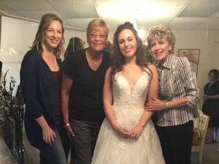 Ashley and Alexandria's Bridal Salon 2