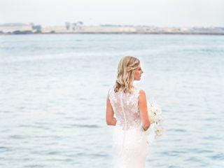 Wedding Hair by Jillian Rae 5