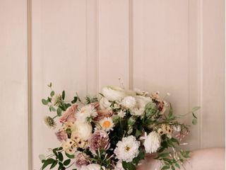 Nicole Mower Weddings & Events 2