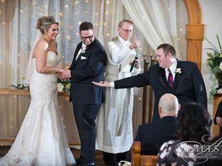 Weddings by Rev Doug Klukken 2