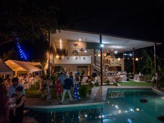 Jaco Beach Event Center 4