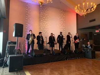 The Funktion Wedding and Dance Band 2