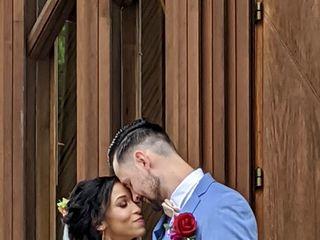 Perfect Petals Weddings and Events Florist 5