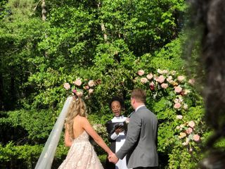 Behind the Vow Wedding and Premarital Counseling Services 1