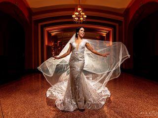 Alex & Dali Wedding Photography 2