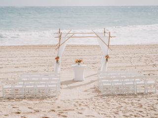 Tropical Weddings 4
