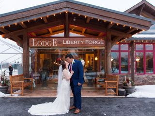 The Lodge at Liberty Forge 5