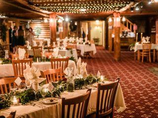 Garnet Hill Lodge 4