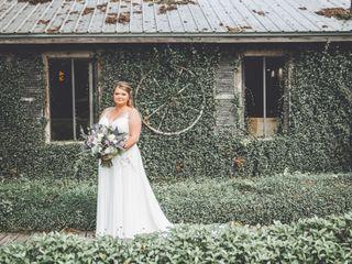 Hope's Bridal Boutique 2