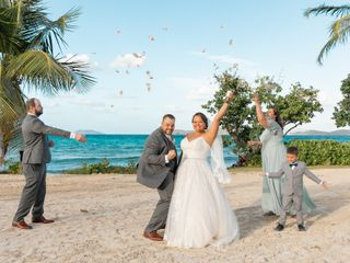 Irie Matrimony Weddings + Events 2