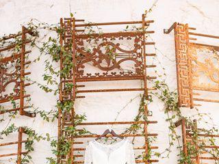 Cristina Chiosa Bridal Atelier 5