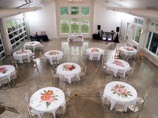 Sunset Ranch Event Center 1
