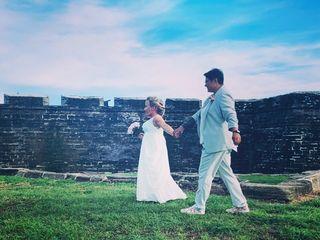 Sun and Sea Beach Weddings 7