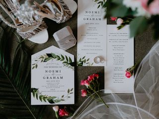 Modern Bliss Weddings 4