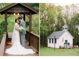 Oak Hill Weddings 1