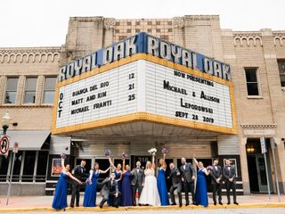 Royal Oak Music Theatre 1