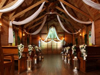 Gilly Francis Weddings and Events 2