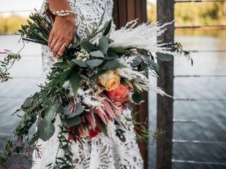 Tom Trovato Event Floral & Design 2