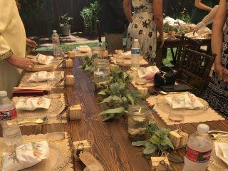 Event Co. Wedding & Party Rentals 2