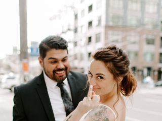 Pacific Brides 1