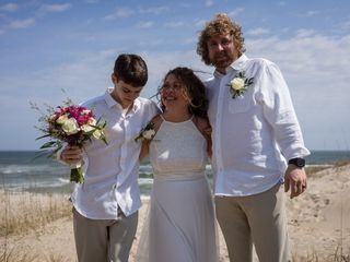 Hatteras Wedding Ministries 1