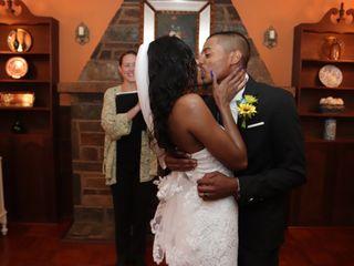 Small Castle Weddings 1