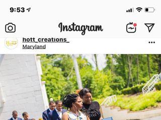 Hott Creations 5
