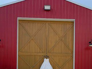 Hidden Acres Barn 1