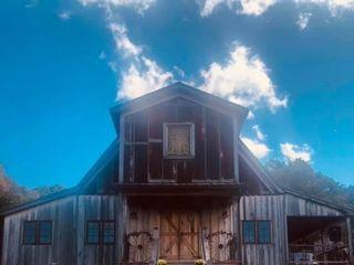 The Barn on Unity Farm 2