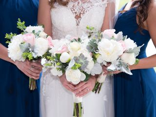 Buffalo Wedding Florist 4